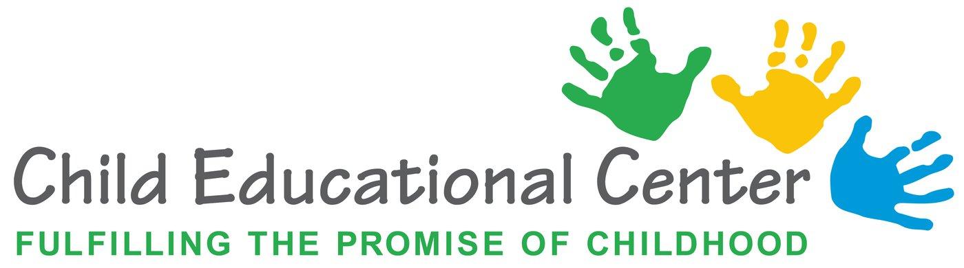 Child Educational Center logo