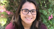 Headshot of Carol Icasiano, HR Systems and Data Analyst at Caltech