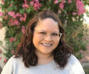 Headshot of Cassandra Juarez, Faculty and Postdoctoral Scholar Specialist at Caltech