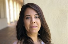 Headshot of Heidy Ramos-Garibaldo, Employee & Organizational Development Consultant for Disability and Leave at Caltech