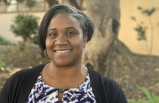 Headshot of Taynora Lee, Manager of Disability and Leave Unit at Caltech