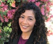Headshot of Jessica Almeida, EOD Consultant and DLAU Lead at Caltech