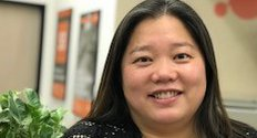 Headshot of Le Khanh Truong, Senior HR Systems and Data Analyst at Caltech