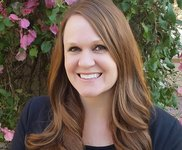 Headshot of Liz Dorfman, Senior Recruiter at Caltech