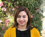 Headshot of Martha Espinosa, Faculty and Postdoctoral Scholar Specialist at Caltech