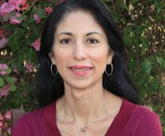 Headshot of Ofelia Velazquez-Perez, Associate Director of EOD at Caltech