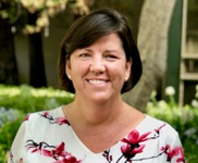 Headshot of Rose Murillo, Director of Employee & Organizational Development at Caltech