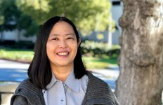 Headshot of Sakurako Chan, HR Specialist for Disability and Leave at Caltech