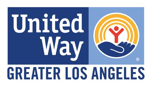 United Way Greater Los Angeles logo