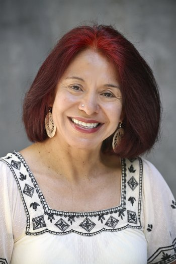 Gloria Arjona