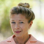 Kristine Haugen headshot