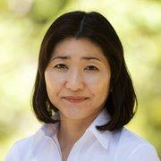Megumi Fujio headshot