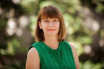 Emma Burris-Jansen headshot