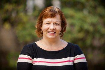 Christine Daley headshot