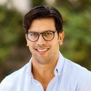 Gabriel Lopez-Moctezuma headshot