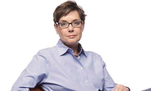 Diana Kormos Buchwald