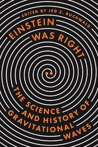 Einstein Was Right book cover