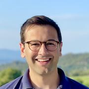 Eric Mazumdar