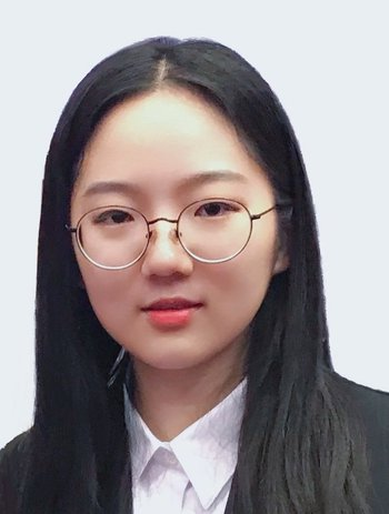 Zhenlin Kang headshot