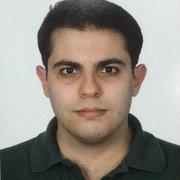 Bahadir Ulgey headshot