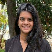 Tharani R. Weerasooriya headshot