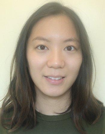 Kexin Feng headshot