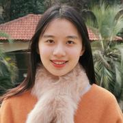 Qianying Wu headshot