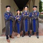 HSS 2019 PhD Recipients
