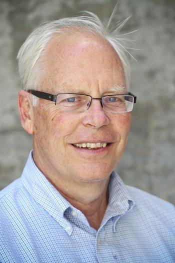 D. Roderick Kiewiet