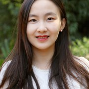 Xiaomin Li headshot
