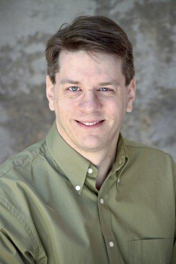 Travis Maron