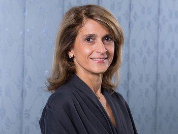 Sophia Kalantzakos