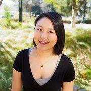Anny Lin headshot