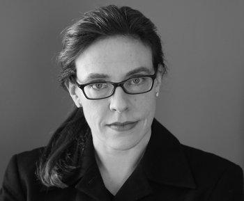 Mary Elise Sarotte headshot