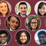 student prize winners 2019