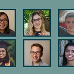 Student Prize  Winners 2020