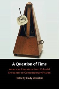 A Question of Time book cover