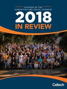 YIR 2018 Cover