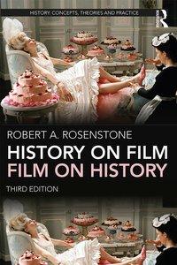 Rosenstone History on Film