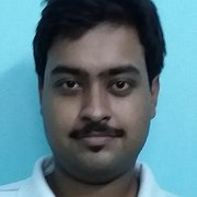 Kishalay De, graduate student
