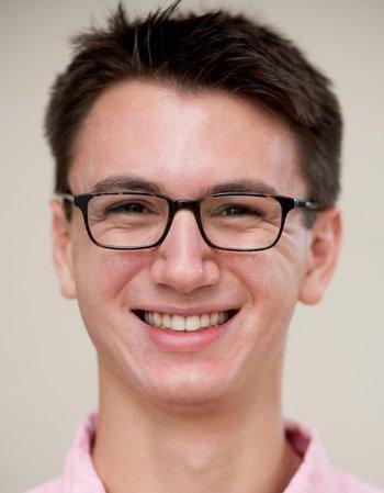 Lee Rosenthal, graduate student