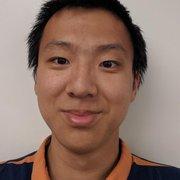 Michael Zhang, graduate student