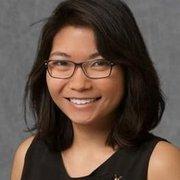 Mia de los Reyes, graduate student