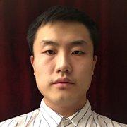Yuntao Bai portrait