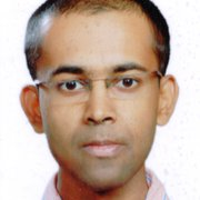 Ashay Burungale portrait