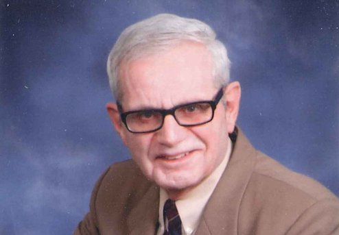 Photo of Robert P. Balles