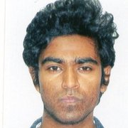 Kushal Banerjee, graduate student
