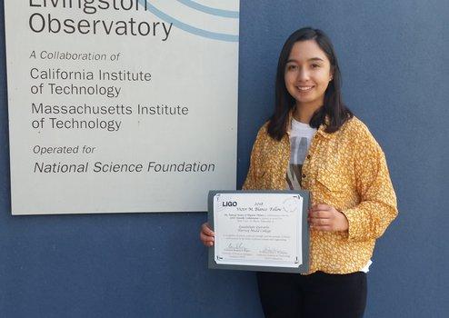 2018 Blanco Fellow Guadalupe Quirarte