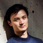 Physics graduate student, Yinan Chen