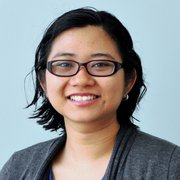 Chi Nguyen portrait